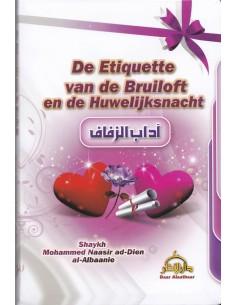 De Etiquette van de Bruiloft en de Huwelijksnacht