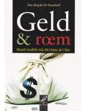 Geld & Roem