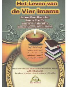 Het Leven Van De Vier Imams