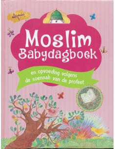 Moslim Babydagboek (ROSE)