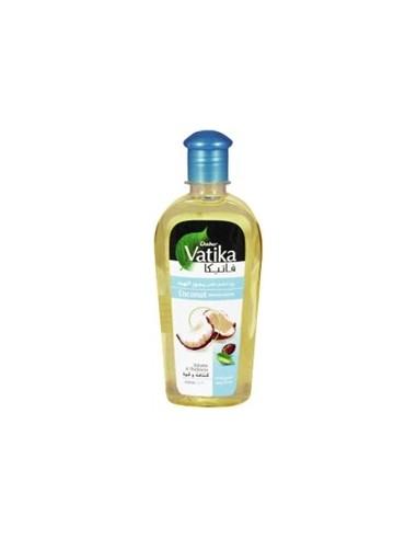 Vatika coconut haarolie
