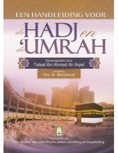 Handleiding voor de Hadj en de Umrah