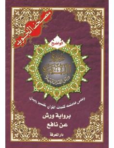 Surah Al Baqara Arabisch