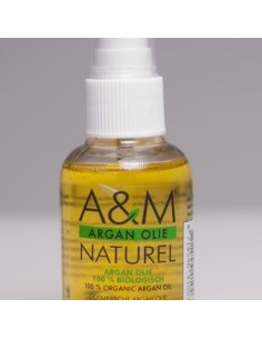 Arganolie Spray – 50ml