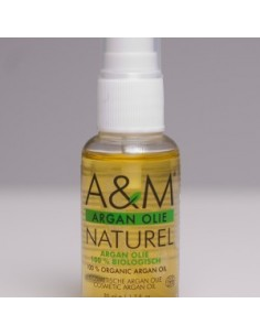 Arganolie Spray – 30ml