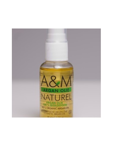 Arganolie Spray – 30ml