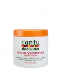 Leave-In Conditioning Repair Cream