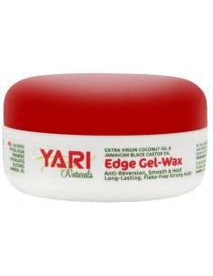 Yari Naturals Edge Gel-Wax