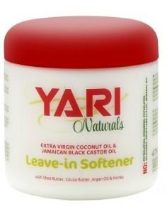 Yari Naturals Softner Leave-in Conditioner