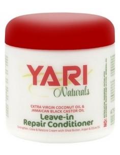 Yari Naturals Leave in Conditioner