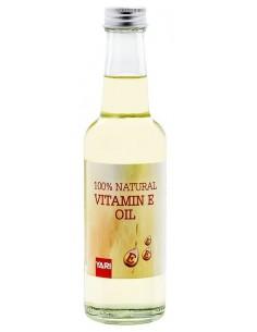 Yari 100% Natural Vitamin E Oil