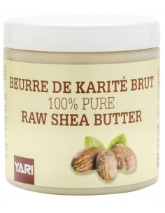 Yari 100% Pure Raw Shea Butter