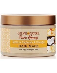 Honey Moisture Replenish & Strength