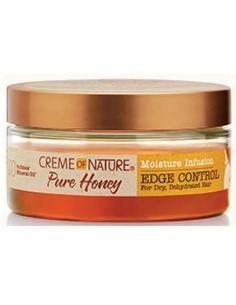 Honey moisture infusion Edge Control
