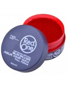 Red One Gray Aqua Wax Full Force 150 ml