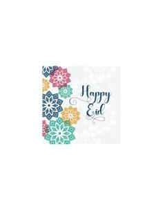 Wenskaart Happy Eid