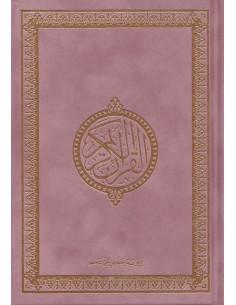Koran roze (Suede)