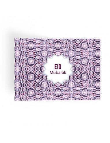 Placemats Eid Mozaiek (set van 6)