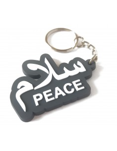Salam peace sleutelhanger