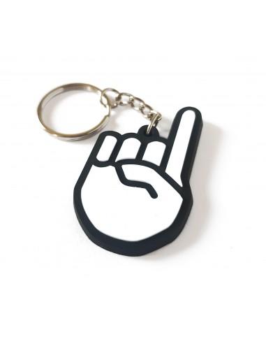 Tawheed vinger sleutelhanger