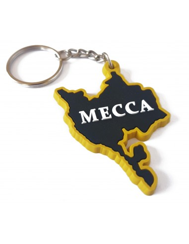 Mecca sleutelhanger