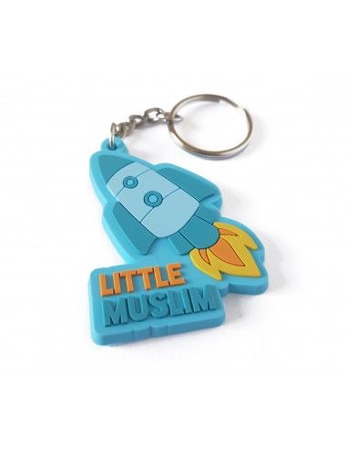 Little muslim sleutelhanger