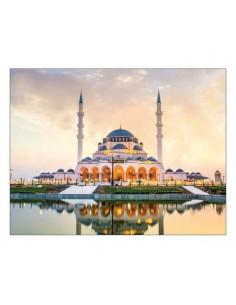 Magneet - Moskee