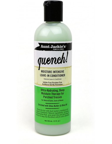 Aunt Jackie's - Quench! Moisture...