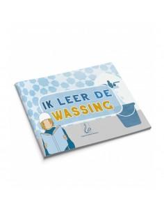 Ik leer de wassing (VOOR...