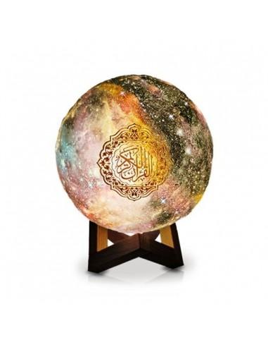 STAR Moon Lamp  met afstandsbediening