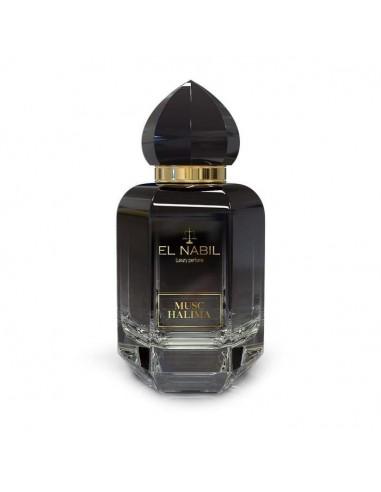 Musc Halima - Eau De Parfum