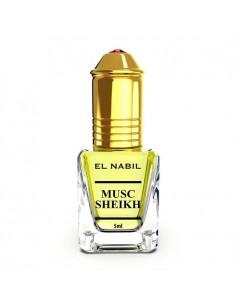 El Nabil - Musc Sheikh 5 ml