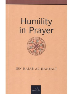 The Humility in Prayer