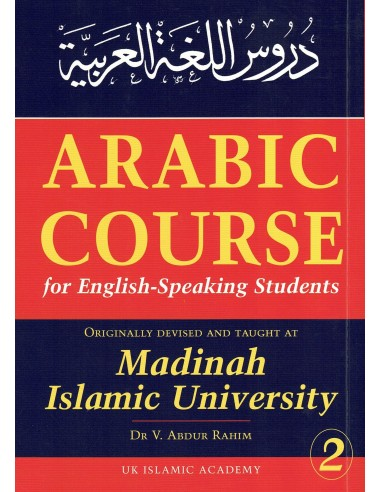 Arabic Course for English-Speaking...