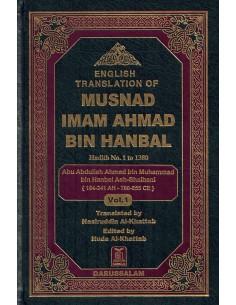 Musnad Imam Ahmad bin...