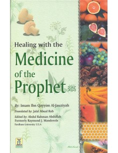 Healing with the Medicine...