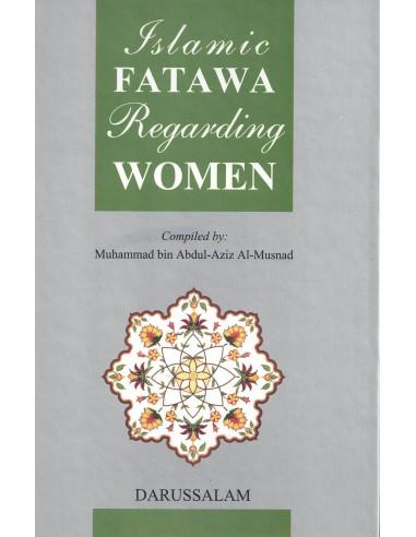 Islamic Fatawa Regarding Women
