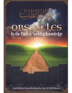 Obstacles In the Path of...