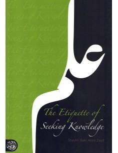 The Etiquette of Seeking...