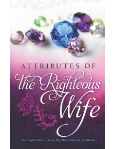 Attributes Of The Righteous...