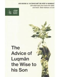 The Advice Of Luqman The...