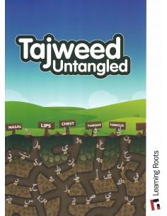 tajweed untangled