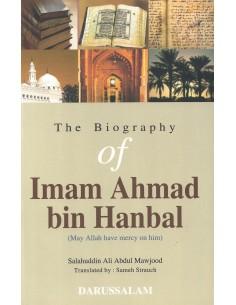 The Biography Of Imam Ahmad...