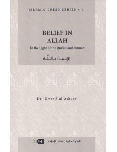 Belief in Allah : Islamic...