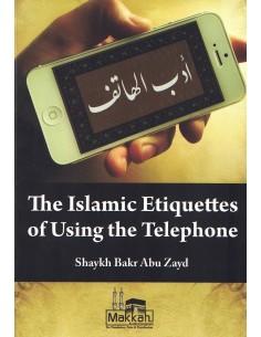The Islamic Etiquettes of...