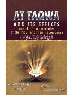 At Taqwa & Its Effects &...