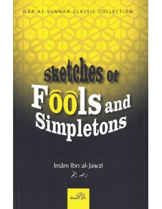 Sketches Of Fools And...