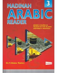 Madinah Arabic Reader Book 3
