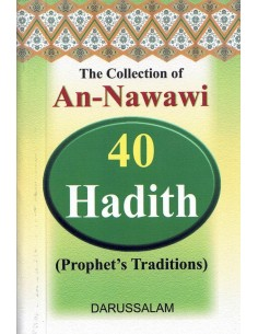 Collection of An-Nawawi's...