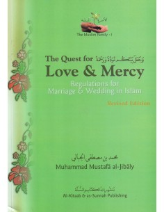 The Quest for Love & Mercy...